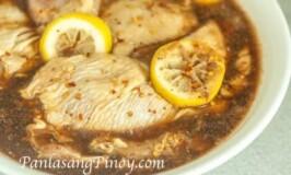 Recipe for Barbecue Chicken Marinade