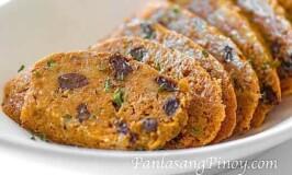 Easy Turkey Embutido Recipe