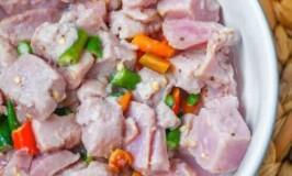 Easy Tuna Kilawin Recipe