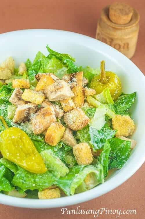 Chicken-Ceasar-Salad