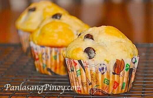 Banana-and-Chocolate-Chip-Muffin1