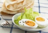 hard boiled egg nutrition