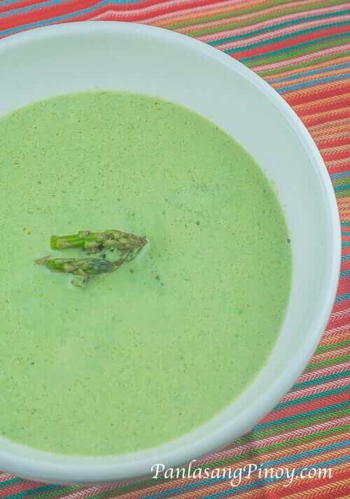 Cream-of-Asparagus-Soup