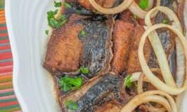 Filipino Fish Steak Recipe