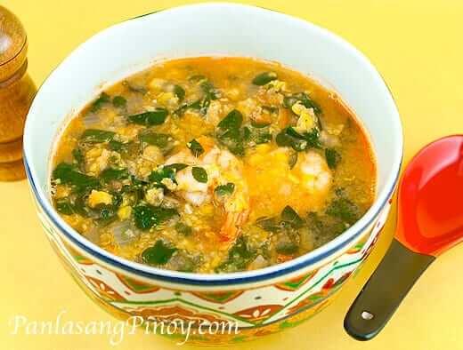 recipe: corn and shrimp soup recipe easy [30]