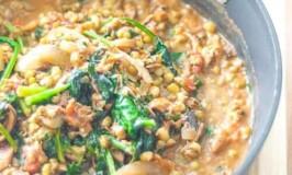 Monggo Guisado Recipe