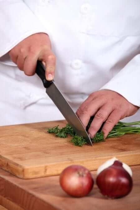 North Dakota Cooking Schools