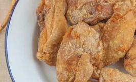 Patis Fried Chicken
