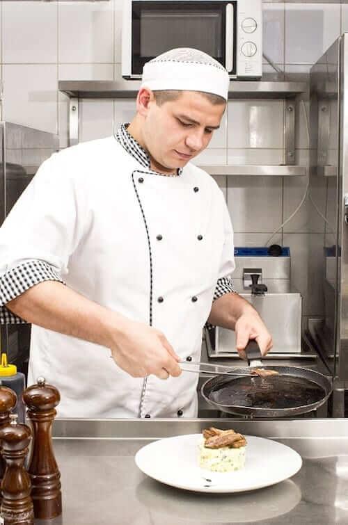 South Dakota Cooking Schools