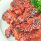Homemade Pork Tocino Recipe