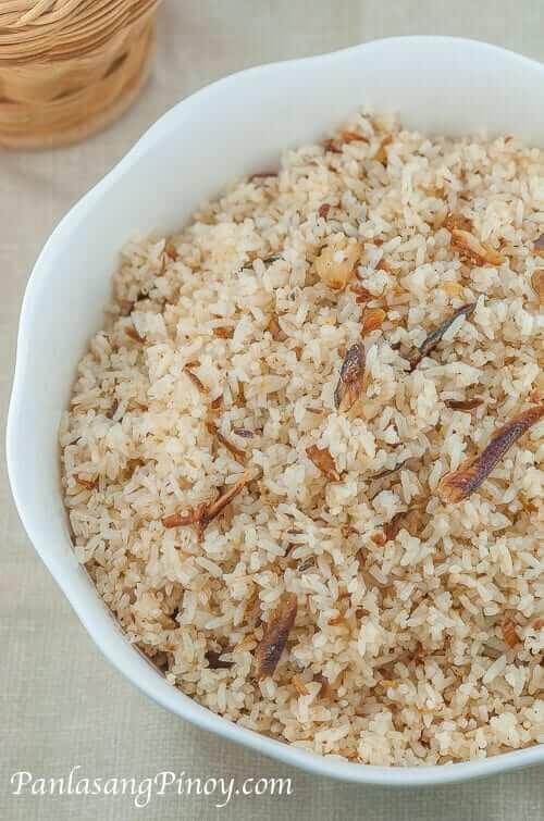 Tuyo-Fried-Rice