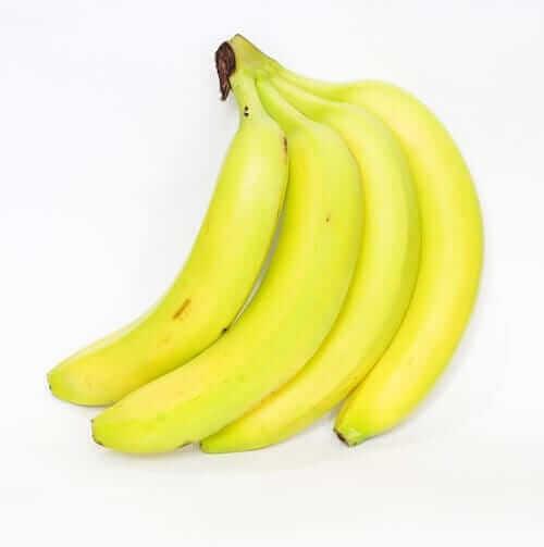 how to ripen bananas