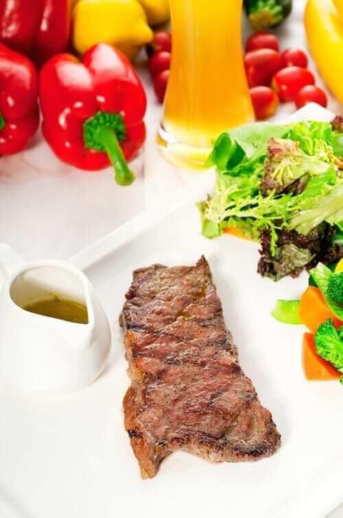 scarsdale diet effective
