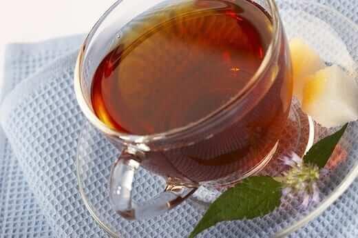 what is chai tea