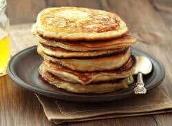 Delicious-Whole-Wheat-Pancakes
