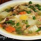 Hototay Soup Recipe