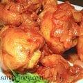 Chicken-Asado
