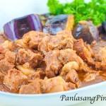 Binagoongang Baboy (Pork in Shrimp Paste) Recipe