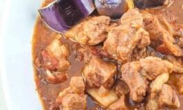 Binagoongang Baboy Recipe (Pork in Shrimp Paste)