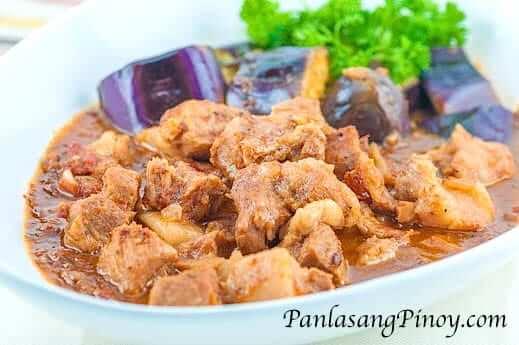 Binagoongang-Baboy-Pork-in-Shrimp-Paste-Recipe