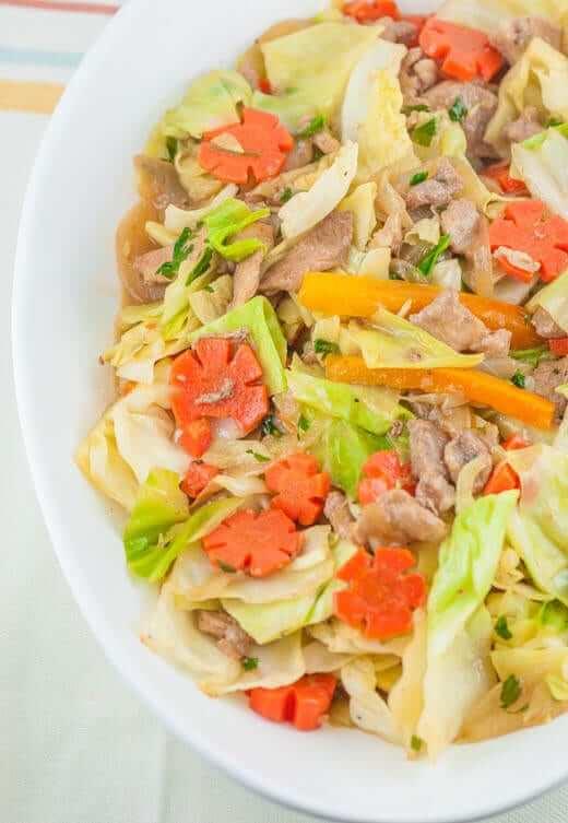 Pork-Chop-Suey