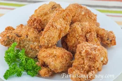 Chicken philippine recipe