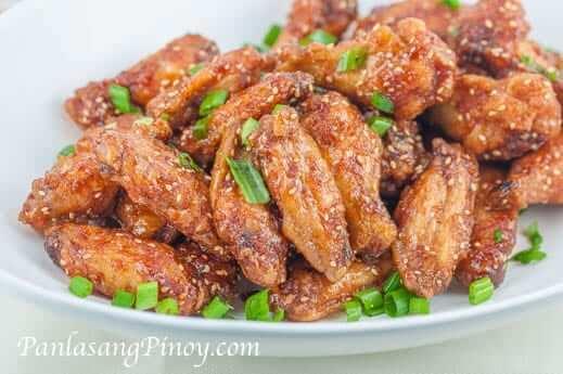 sticky-asian-fried-chicken-wings-recipe