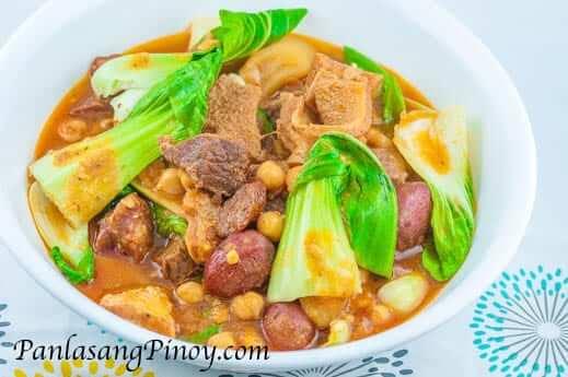 Beef-and-Tripe-Pochero-Recipe