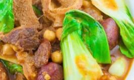 Beef and Tripe Pochero Recipe