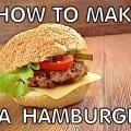 How-to-make-hamburger