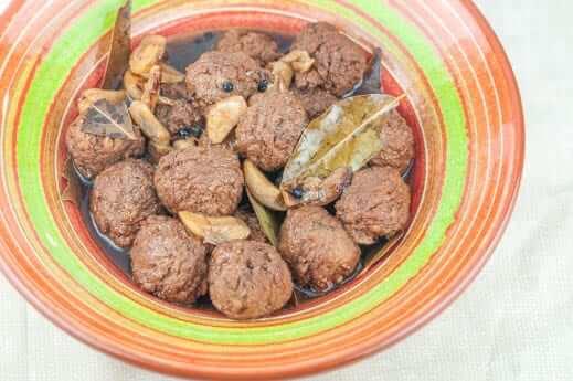 Meatball-Adobo-bowl