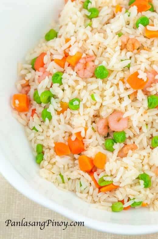 Shrimp and Veggie Fried Rice_