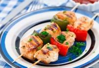 leptin foods