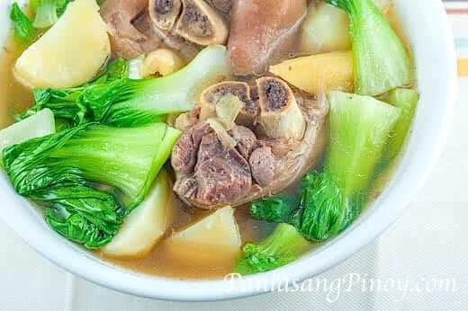 nilagang-pata-recipe