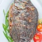 Grilled Stuffed Tilapia Recipe