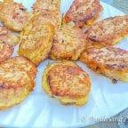 Fried Embutido Recipe