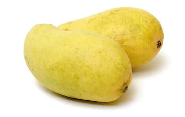 Benefitrs of Mango
