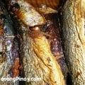 Fried-Galunggong