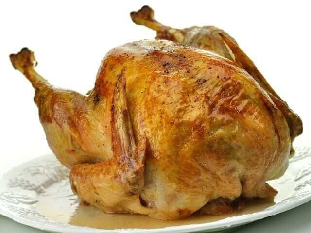 How to Prepare a Turkey