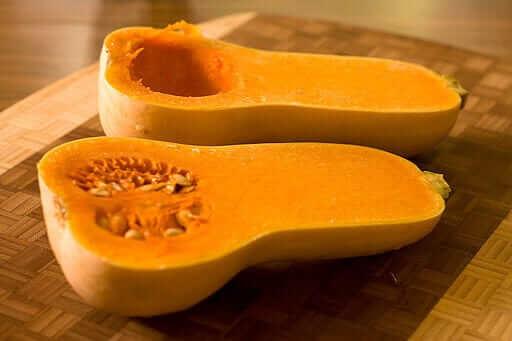 Benefits of Butternut Squash