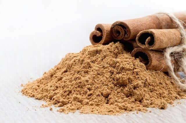 Chinese Cinnamon