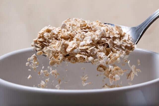 Oatmeal Benefits 1