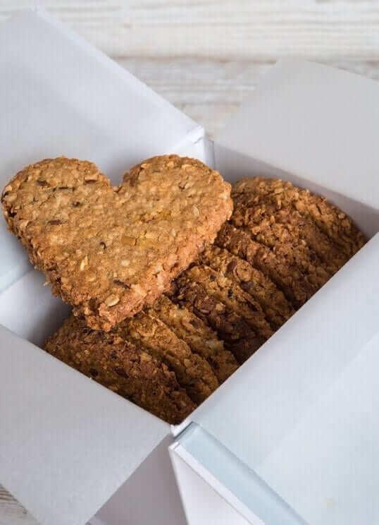 Oatmeal Benefits 3