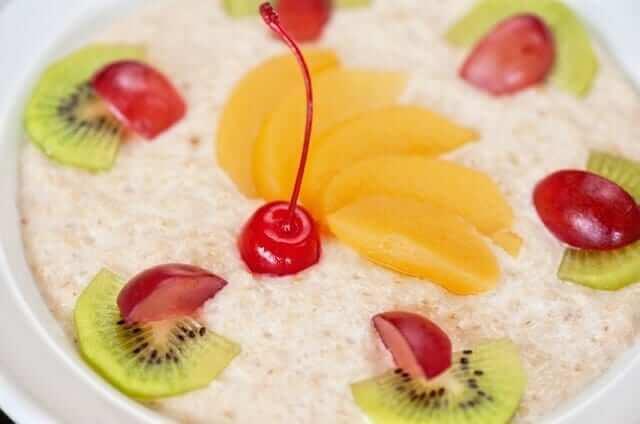 Oatmeal Benefits 4