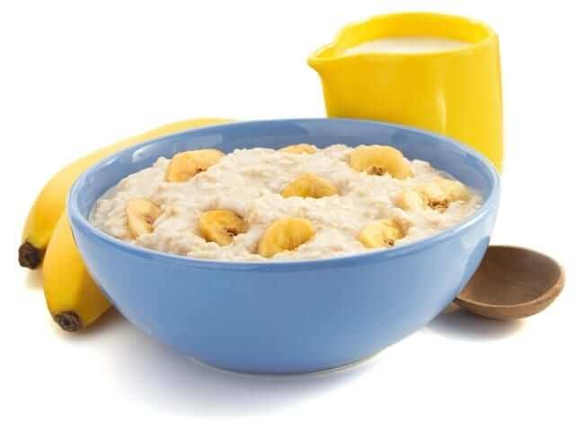 Oatmeal Benefits 6
