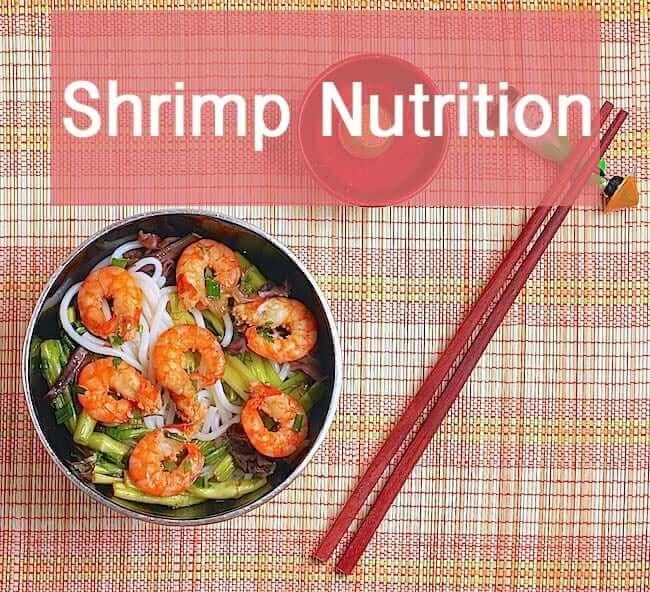 Shrimp Nutrition