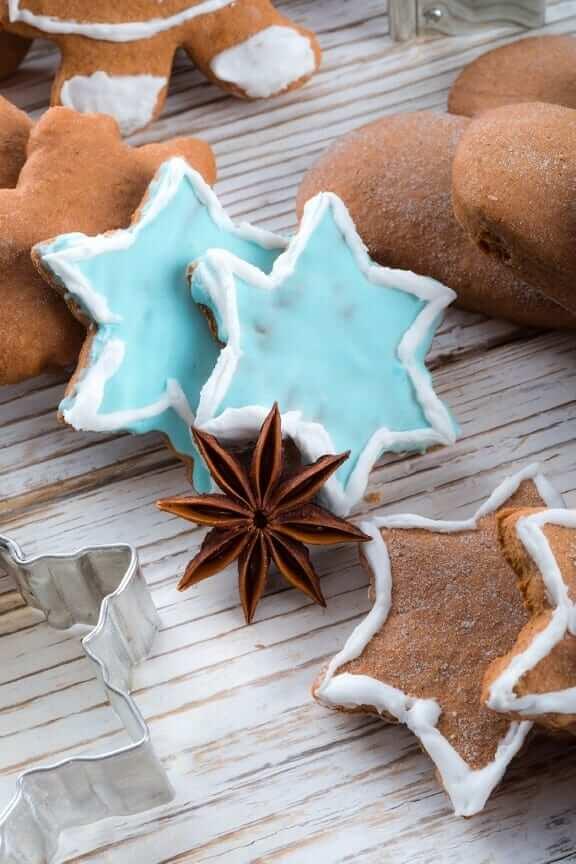 Gingerbrad Cookie