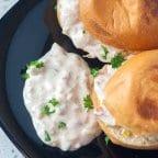 Tuna Sandwich Spread