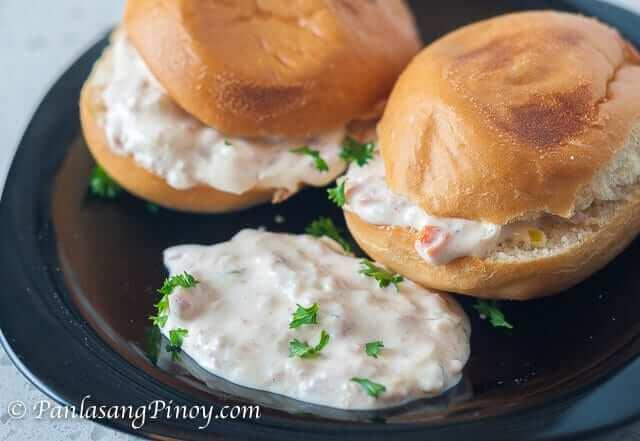 Tuna Sandwich Spread-2