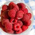 Raspberry Nutrition